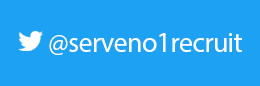株式会社サーブ Twitter @serveno1recruit